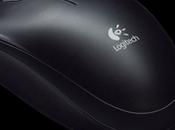 logitech b100, buen ratón para windows linux
