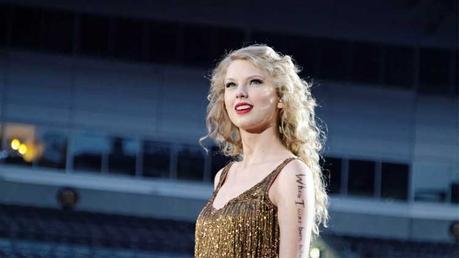 El primer escollo de Apple Music se llama Taylor Swift