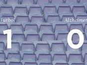 Fútbol Alzheimer, golazo Lola para Líbero