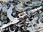 Cine papel: cómic 2001 Odisea espacio