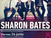 "vallisoletanos ""sharon bates"" abrirán este viernes festival valladolid latino loquillo, rosendo, mikel erentxun rodrigo mercado"