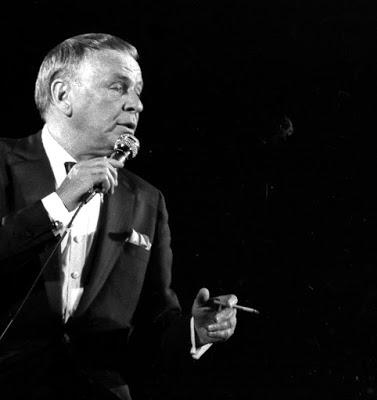Spectacular Mack's Sinatra is back in town