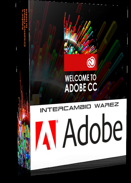 Adobe Creative Cloud 2015 Keygen Generador Para los Productos de Adobe Direct Links [Multilenguaje WIN – MAC]