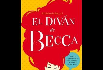 El div n de becca paperblog for Libro el divan de becca