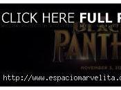 Marvel Studios confirma haberse reunido DuverNay para Pantera Negra