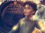 Reseña: Harry Potter piedra filosofal (Harry