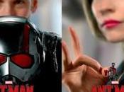 Nuevos carteles promocionales para 'Ant-Man'