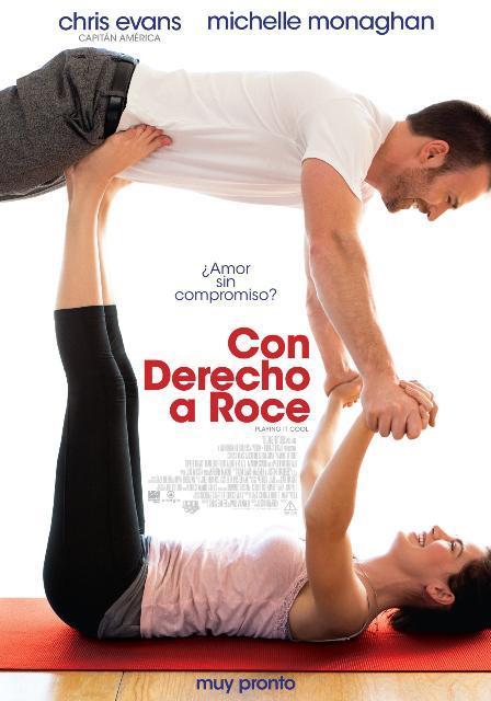 #ConDerechoARoce se estrena en cines de #Argentina el 9 de Julio de 2015