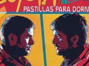 Estopa publica nuevo single, 'Pastillas para dormir'