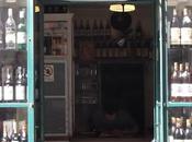 lisboa pessoa: tascas, bodegas, cafés... tabaquería