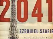 PARIS 2041 Ezequiel Szafir