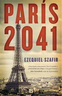 PARIS 2041 - Ezequiel Szafir