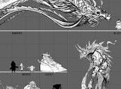 Nuna, Character Design