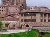 Vinuesa, soriana comarca Pinares