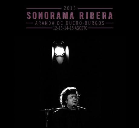 Homenaje a Enrique Morente en Sonorama Ribera 2015