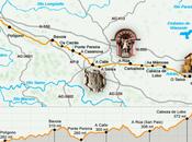 ETAPA Negreira-Olveiroa (33,4 Km).