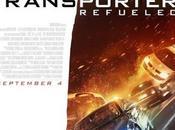 "Nuevo póster primer trailer español ""transporter legacy (the transporter refueled)"""
