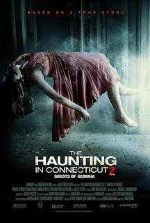 EXORCISMO EN GEORGIA (The Haunting in Connecticut 2: Ghosts of Georgia) (USA, 2013) Terror, Fantástico