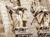 Jaén: catedral alrededores