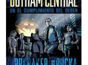 Gotham central: cumplimiento deber