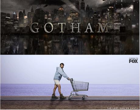 La Segunda Temporada De Gotham Y De The Last Man On Earth Ya Tienen Fecha De Emisión
