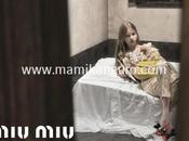 Sexualizando infancia: Miu, Vogue tráfico niñas