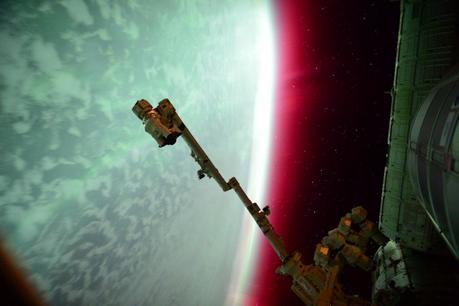 Planeta Aurora