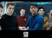 """Comenzó rodarse """"Star Trek"""