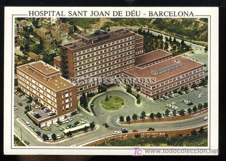 Top ten of Ten de los hospitales