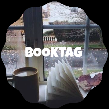 Booktag | Goodreads