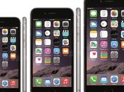 Apple estudia crear doble cámara para iPhone