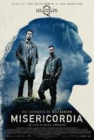 Póster: Misericordia: Los casos del Departamento Q (2013)