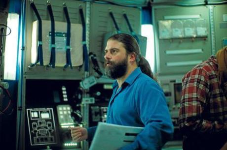Sebastián Cordero estrenó su filme Europa Report en Estados Unidos en agosto de este año.