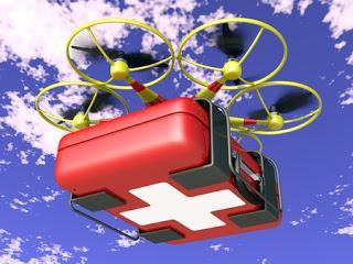 Dictamen 01/2015 sobre la privacidad y la protección de datos en relación con la utilización de aviones no tripulados (drones)