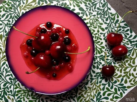 cheesecake-te-frutos-rojos