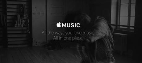 iOS 8.4 y Apple Music  se lanzan el próximo martes 30 de junio a las 17h en España