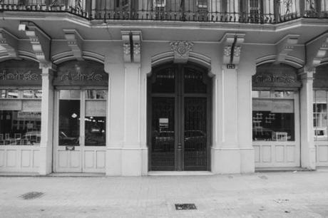 GALERIAS VINÇON TANCA...!!!, A LA BARCELONA D' ABANS, D' AVUI I DE SEMPRE...28-06-2015...!!!