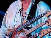 Fallece Chris Squire años edad