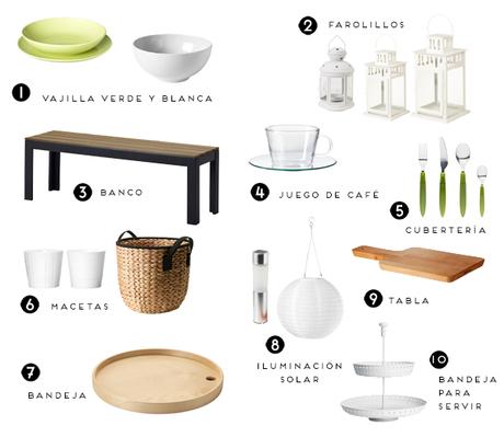 IKEA   | #amigosdelasterrazas