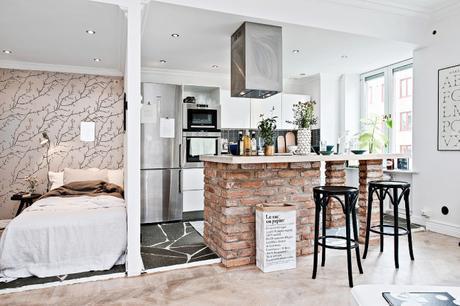 inspiracion-deco-vivir-en-50-metros-cuadrados-espacios-pequenos-estilo-nordico