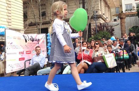Petit style walking la moda infantil que se lleva este verano paperblog - Que se lleva este verano ...