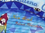 ballena azul, Nico Abad Rebeca Khamlichi