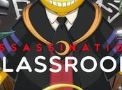 "Reseña anime: ""Ansatsu Kyoushitsu"""