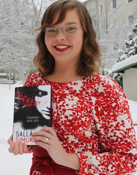 Blanco como la nieve: Salla Simukka