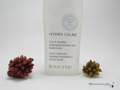 Hydra Calme de L'bel - Primeras Impresiones /  First Impressions