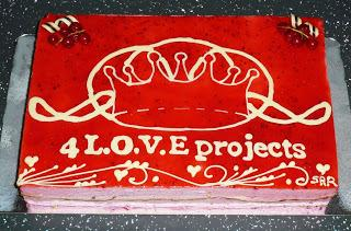 4 Love Projects