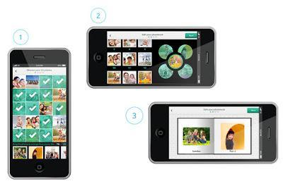 Imprify App