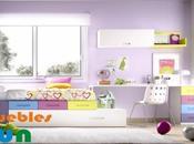 Dormitorios juveniles. Ideas trucos para decorar