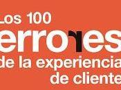 errores experiencia cliente