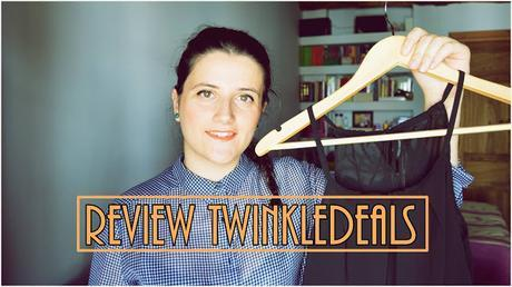 Review Twinkledeals | YouTube